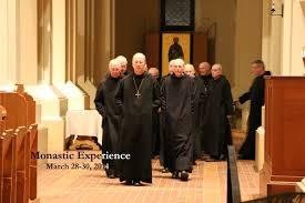 monastic experiences