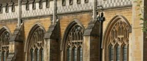 Ealing Abbey