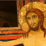 Christ in San Damiano