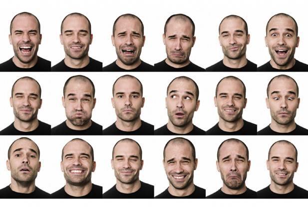 All Facial Expressions